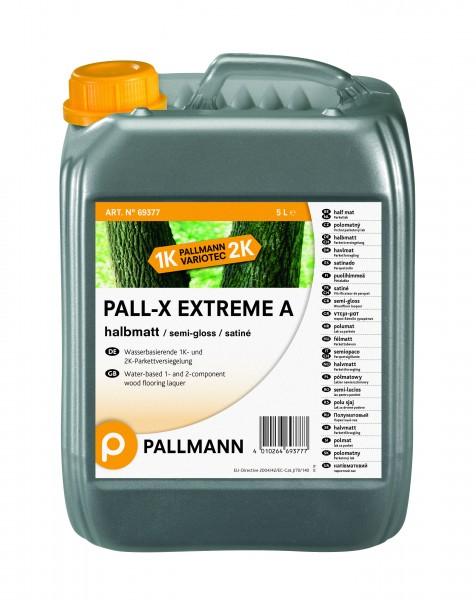 Pall-X Extreme Parkettversiegelung