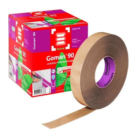 Goman 90 Sockelband