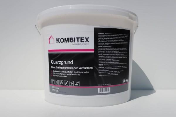 Kombitex Quarzgrund