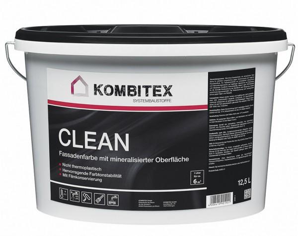 Kombitex CLEAN weiß