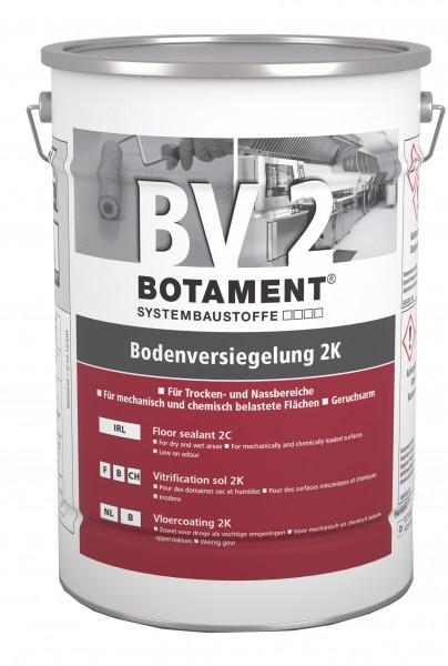 Botament BV 2 Bodenversiegelung 5 KG