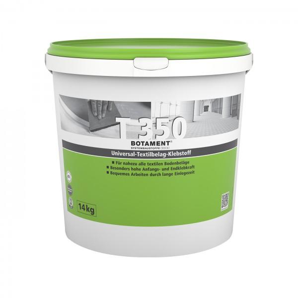 Botament T 350 Universal-Textilbelag-Klebstoff 14 KG