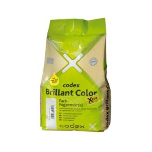 codex Brillant Color Extra Farb-Fugenmörtel