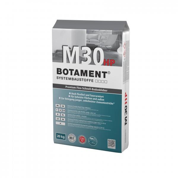Botament M 30 HP Premium Schnell-Flex-Bodenkleber 20 KG