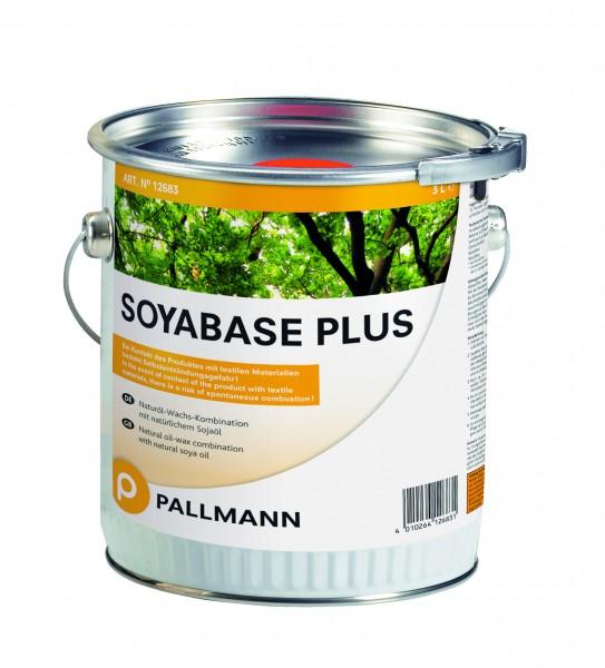 Soyabase Plus