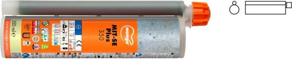 Mungo MIT-SE Plus Styrolfreier Vinylester-Mörtel, 350 ml Kartusche