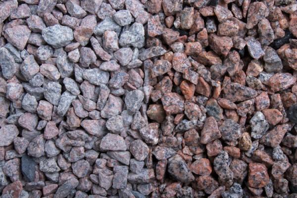 GSH Schottischer Granit, 8-11 mm (#10111)