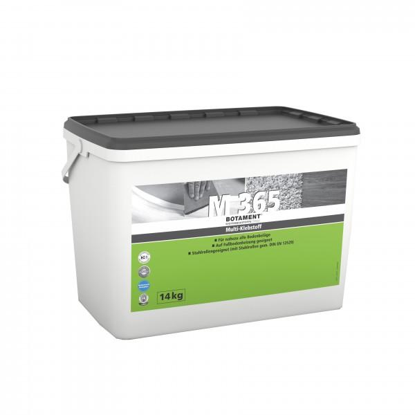 Botament M 365 Multi-Klebstoff 6 KG